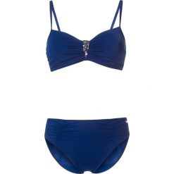 Stroje kąpielowe damskie: LASCANA LAPIZ Bikini navy