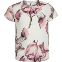 The New GISLE  Bluzka cloud dancer. Białe t-shirty chłopięce marki The New, z bawełny. Za 159,00 zł.