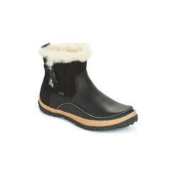 Buty zimowe damskie: Śniegowce Merrell  TREMBLANT PULL ON THRMO WP