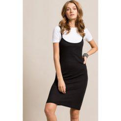 Sukienki: Missguided – Sukienka 2-in-1