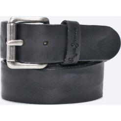 Paski męskie: Pepe Jeans - Pasek skórzany