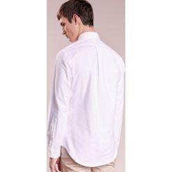 Koszule męskie na spinki: Polo Ralph Lauren SLIM FIT Koszula white