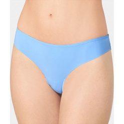 """Stringi: Stringi """"Sporty Micro"""" w kolorze niebieskim"""