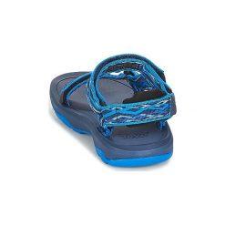 Sandały sportowe Dziecko  Teva  HURRICANE XLT 2. Różowe buty sportowe chłopięce marki New Balance, na lato, z materiału. Za 125,30 zł.