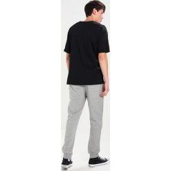 Spodnie dresowe męskie: Santa Monica HAVERTON Spodnie treningowe grey marl