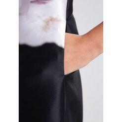 Sukienki hiszpanki: Wallis FLORAL Sukienka koktajlowa black