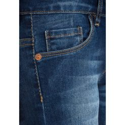 Bermudy damskie: Levi's® BERMUDA Szorty jeansowe blue