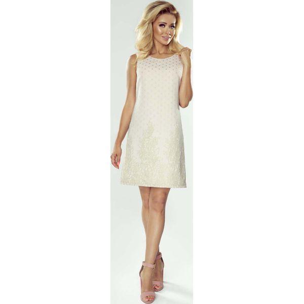 d7961d3892 Sukienki balowe damskie ze sklepu Molly - Promocja. Nawet -70%! - Kolekcja  wiosna 2019 - myBaze.com