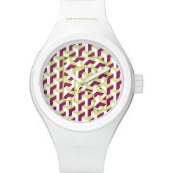 Biżuteria i zegarki damskie: Zegarek unisex Reebok Icon NeoGeo RC-ING-G3-PWIW-WP