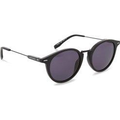 Okulary przeciwsłoneczne BOSS - 0326/S Matt Black 003. Czarne okulary przeciwsłoneczne damskie aviatory Boss. W wyprzedaży za 439,00 zł.