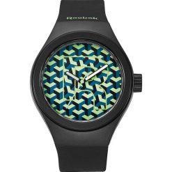 Zegarek unisex Reebok Icon NeoGeo RC-ING-G3-PBIB-BL. Czarne zegarki męskie Reebok. Za 359,00 zł.