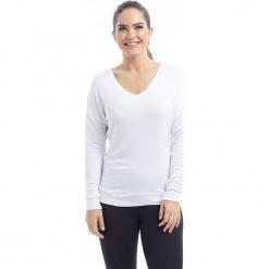 """Koszulka """"Mira"""" w kolorze białym. Białe t-shirty damskie BALANCE COLLECTION, s. W wyprzedaży za 86,95 zł."""