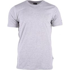 Hi-tec Koszulka męska Puro Grey Melange r. S. Szare t-shirty męskie Hi-tec, m. Za 33,75 zł.