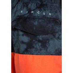 Rip Curl HECTIC Szorty kąpielowe mood indigo. Szare kąpielówki chłopięce marki Rip Curl, z materiału, sportowe. W wyprzedaży za 132,30 zł.
