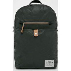 Pepe Jeans - Plecak. Czarne plecaki męskie Pepe Jeans, z bawełny. Za 299,90 zł.