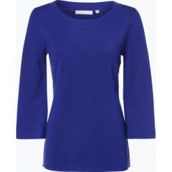 Swetry klasyczne damskie: (THE MERCER) N.Y. – Sweter damski, niebieski