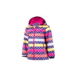 Odzież chłopięca: COLOR KIDS Kurtka Softshell Tadimir Deep Wisteria