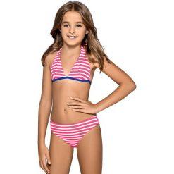 Stroje dwuczęściowe dziewczęce: Dziewczęcy kostium kąpielowy Carrie