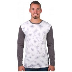 Globe T-Shirt Męski Lindeman Ls Tee M Biały. Białe t-shirty męskie marki Globe, m. W wyprzedaży za 93,00 zł.