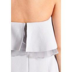 Sukienki hiszpanki: True Decadence Sukienka etui light grey