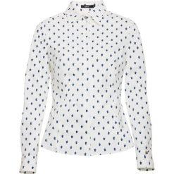 Koszule męskie na spinki: Koszula