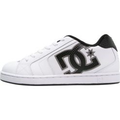 Tenisówki męskie: DC Shoes NET Buty skejtowe white/battleship