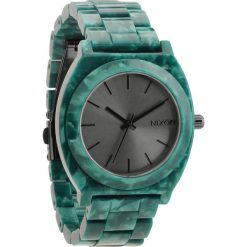 Zegarki damskie: Zegarek damski Emerald Nixon Time Teller Acetate A3271054