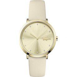 Lacoste - Zegarek 2001030. Szare zegarki damskie Lacoste, szklane. Za 799,90 zł.