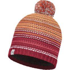 Czapki męskie: Buff Czapka Knitted  Polar Neper Red Samba wielokolorowa (BH113586.426.10.00)