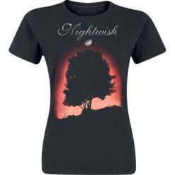 Nightwish Angels Fall First - Decades Koszulka damska czarny. Czarne bluzki damskie Nightwish, s. Za 79,90 zł.