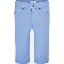 Chinosy chłopięce: Mayoral - Spodnie dziecięce 68-98 cm