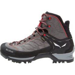 Buty trekkingowe męskie: Salewa MTN TRAINER GTX Buty trekkingowe charcoal/papavero