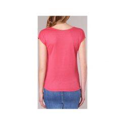 T-shirty damskie: T-shirty z krótkim rękawem LPB Shoes  CHOUBERNE