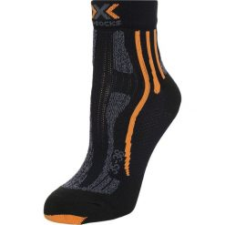 Skarpetki męskie: X Socks RUN SPEED TWO Skarpety sportowe black/grey mouline
