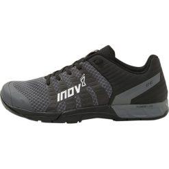 Inov8 FLITE 260  Obuwie treningowe grey/black. Szare buty sportowe męskie Inov-8, z materiału. Za 609,00 zł.