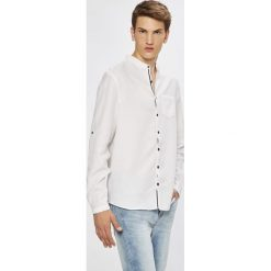 Medicine - Koszula Desert Grunge. Szare koszule męskie na spinki marki House, l, z bawełny. W wyprzedaży za 79,90 zł.