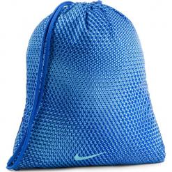 Plecak NIKE - BA5262 481. Niebieskie plecaki męskie Nike, z materiału. Za 49,00 zł.