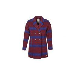 Płaszcze Nümph  LUCY. Czerwone płaszcze damskie pastelowe Nümph. Za 405,30 zł.