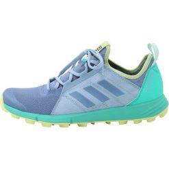 Adidas Performance TERREX AGRAVIC SPEED W Obuwie hikingowe raw grey/ash grey. Brązowe buty sportowe damskie marki adidas Performance, z gumy. W wyprzedaży za 419,30 zł.