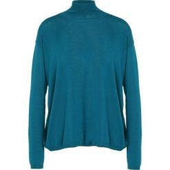 Swetry klasyczne damskie: Won Hundred LIVE Sweter blue