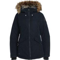 Luhta GABI Kurtka Outdoor dark blue. Niebieskie kurtki damskie softshell Luhta, z materiału, outdoorowe. W wyprzedaży za 678,30 zł.