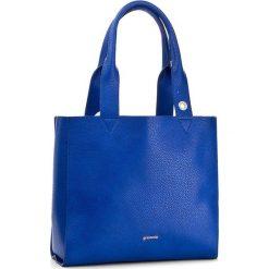 Torebka GINO ROSSI - XZ3507-ELB-TKTK-0231-T L 54/59. Niebieskie torebki klasyczne damskie Gino Rossi. W wyprzedaży za 279,00 zł.