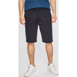 Bench - Szorty. Szare szorty męskie marki Bench, z bawełny, casualowe. W wyprzedaży za 149,90 zł.