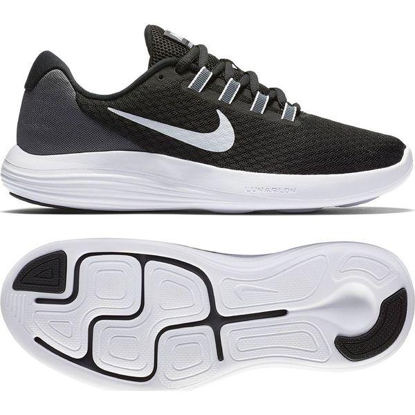 dobrze out x tania wyprzedaż usa najlepsza cena Nike Buty damskie Lunarconverge czarne r. 40 (852469 001 ...