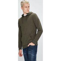 Only & Sons - Bluza. Szare bluzy męskie rozpinane marki TARMAK, m, z bawełny, z kapturem. Za 119,90 zł.