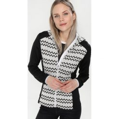 Luhta AULI Kurtka z polaru white. Białe kurtki damskie Luhta, xl, z bawełny. Za 339,00 zł.