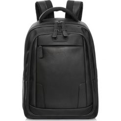 Plecaki męskie: Skórzany plecak