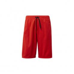 Szorty i Bermudy  adidas  Szorty Sport ID. Czerwone spodenki sportowe męskie Adidas, l. Za 169,00 zł.