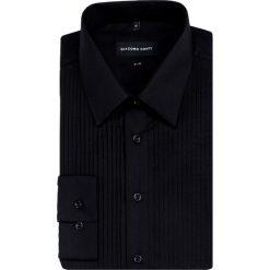 Koszula SIMONE KDCS000366. Czarne koszule męskie na spinki marki Cropp, l. Za 229,00 zł.