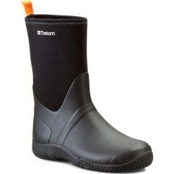 Kalosze TRETORN - Örenäs Neo 473112 Black 10. Czarne buty zimowe damskie Tretorn, z gumy. W wyprzedaży za 289,00 zł.
